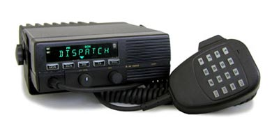 GMH Programmable Mobile Radios - GMH5992x
